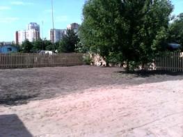 Подготовка земли под газон в Мытищах